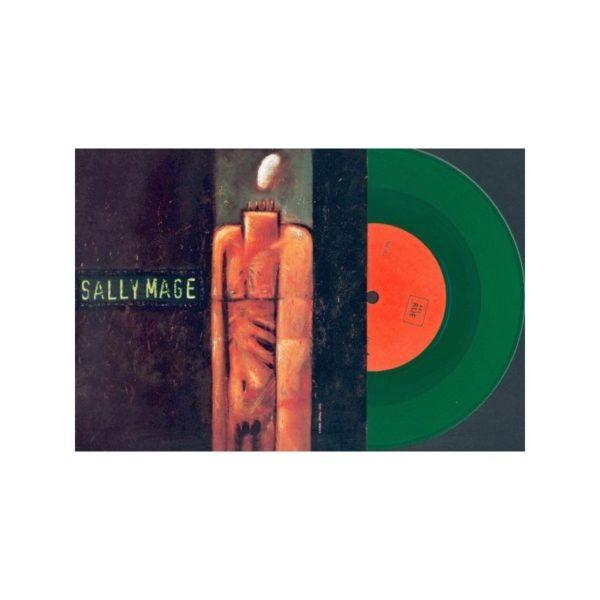 SALLY MAGE : Lauretta - RUE 001