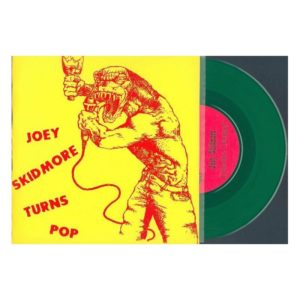 Joey Skidmore : Turns pop – RUE 002