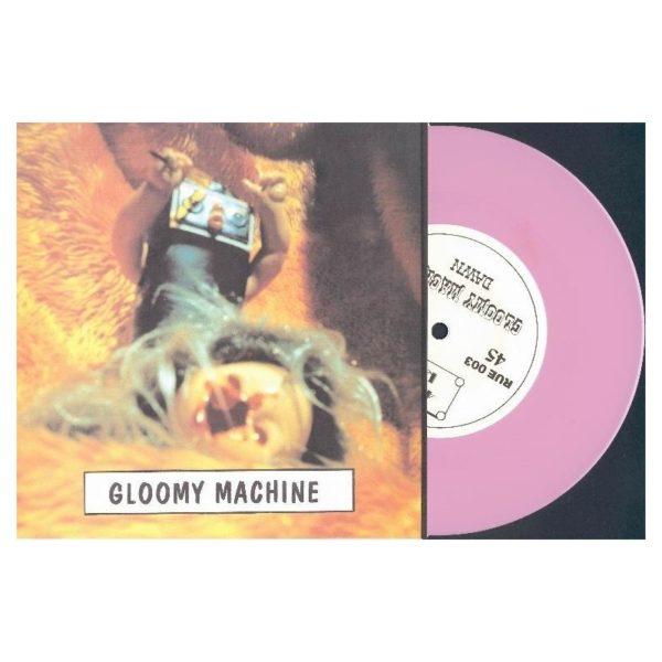 Gloomy Machine : Dawn - RUE 003