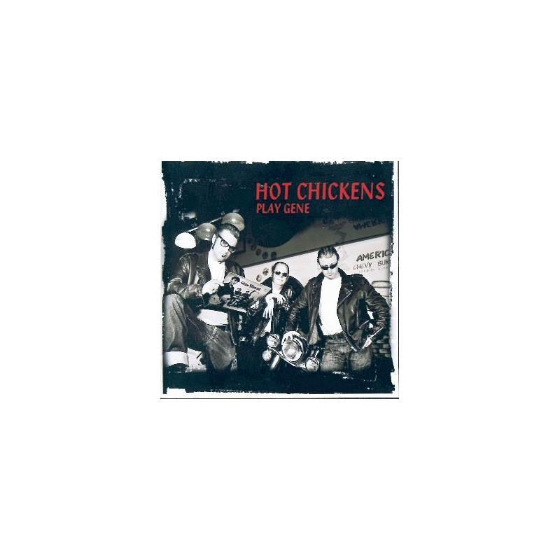 HOT CHICKENS - Play Gene