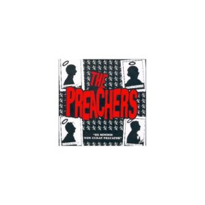 The PREACHERS – De minimis non curat precator