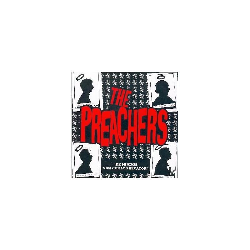 The PREACHERS - De minimis non curat precator