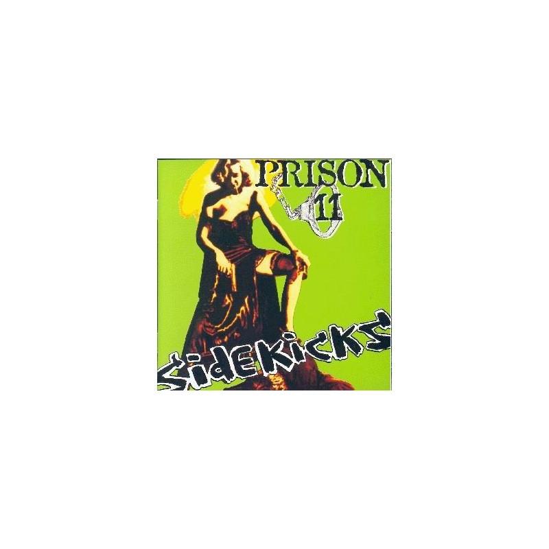 PRISON 11 - Sidekicks