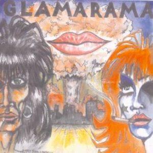 GLAMARAMA – RUE 012