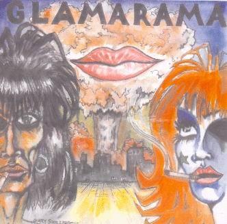 GLAMARAMA - RUE 012