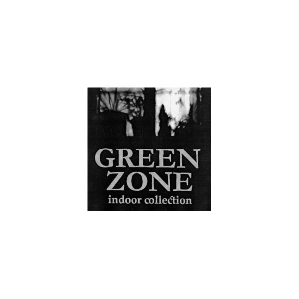 GREEN ZONE - INDOOR COLLECTION