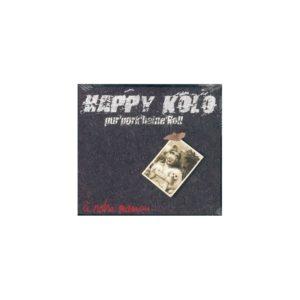 HAPPY KOLO – Pur'pork'haine'roll
