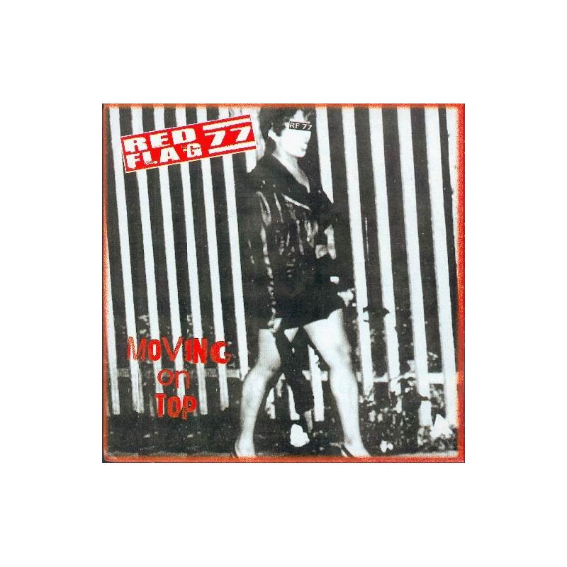 RED FLAG 77 - Moving on top