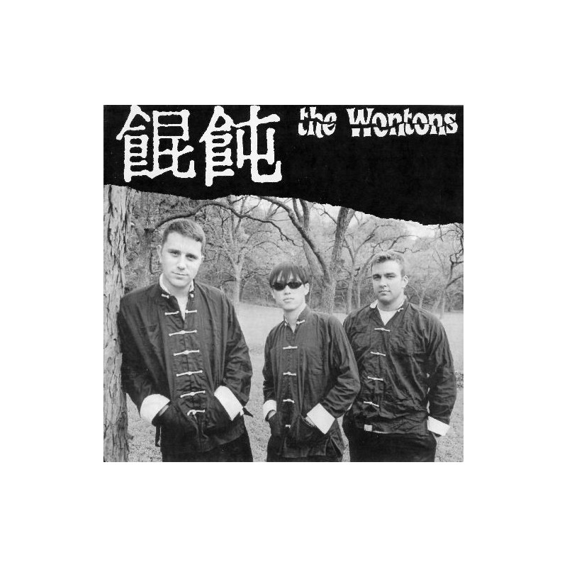 The WONTONS - Let's wok !