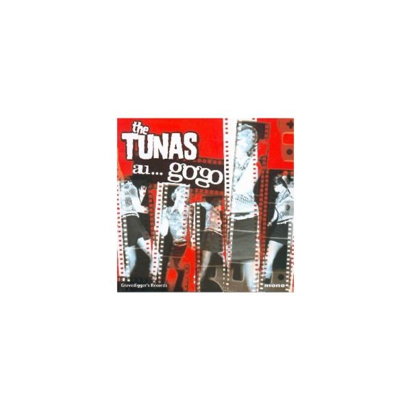 The TUNAS - Au... gogo