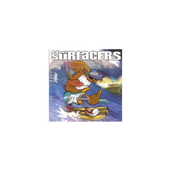 The SURFACERS - The Surfacers