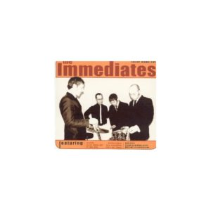 The IMMEDIATES – Tailor made cut