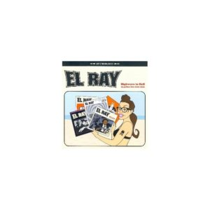 El RAY – Highwave to hell