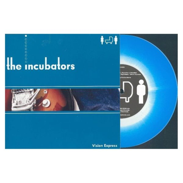 The INCUBATORS - Vision express