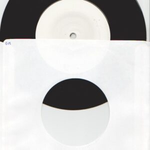 GLOOMY MACHINE – Dawn – RUE 003 – TEST PRESSING