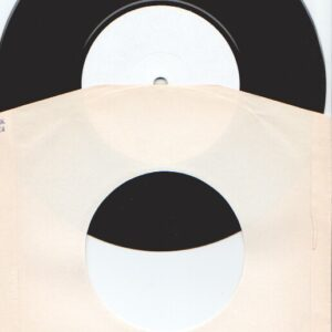 HAPPY KOLO – CHARLY'S ANGELS – Split EP – Test pressing