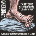 Los INFIERNO – I'm not your stepping stone (Tu tonto no soy)