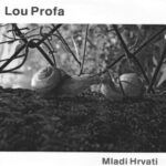 lou PROFA – Mladi hrvati – CD