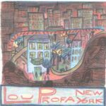 Lou PROFA – New York – CD