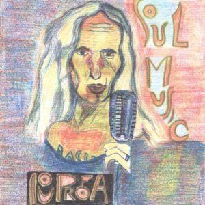 Lou PROFA – Soul music – CD