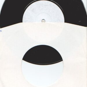 Nikki SUDDEN – So many girls – Test pressing