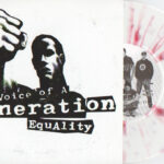 VOICE OF A GENERATION – Equality